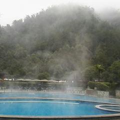 Dadong Mountain User Photo