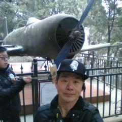 Xi'an Incident Wax Museum User Photo