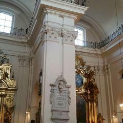 Holy Cross Church User Photo