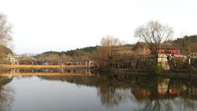 清明上河圖景區