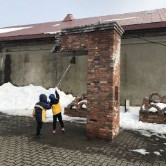 Kanemori Red Brick Warehouse User Photo