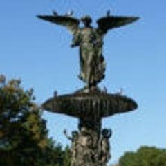 Bethesda Fountain User Photo