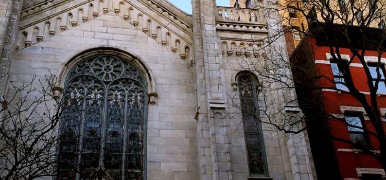 Judson Memorial Church2