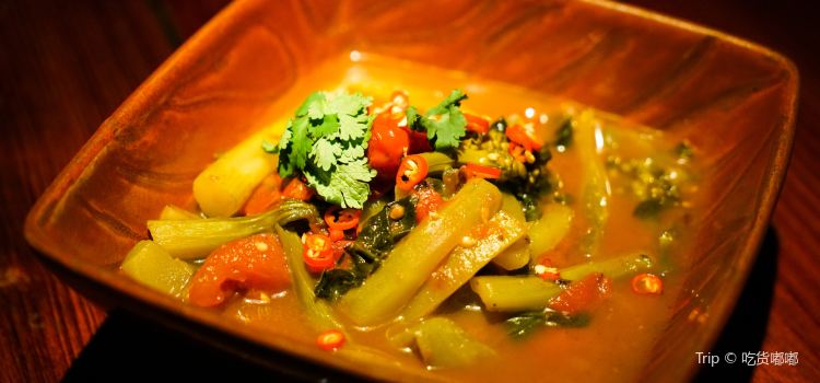 Hua Ma Tian Tang Yunnan Restaurant2
