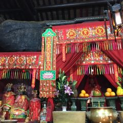 Wan Chai Hung Shing Temple User Photo