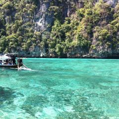 Pileh Lagoon User Photo