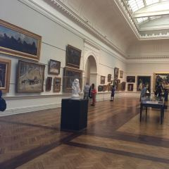 Art Gallery of New South Wales User Photo