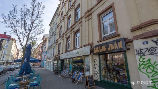 Berger Street (Berger Strasse)