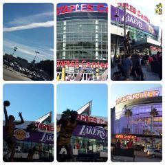 Staples Center User Photo