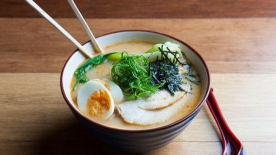 MisoHapi Sushi and Ramen Bar