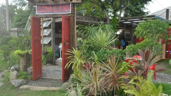 Kuzina El Juan