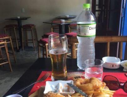 3 Dragons Sport Bar Pub Restaurant