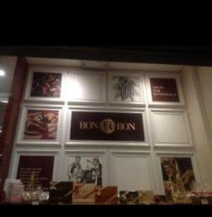 Bon Bon Fine Chocolate Cafe