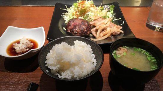 Teppanyaki (Griddle Cuisine) Miyaji