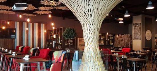 Lounge Cafe Italiano