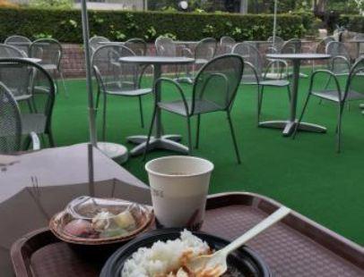 Cafe Hibiki