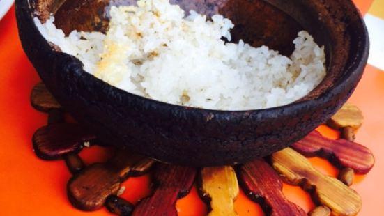 香醇砂鍋飯