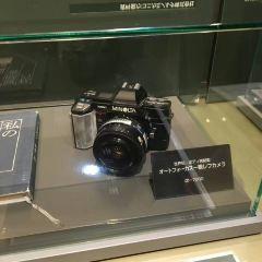 오사카 기업가 뮤지엄 여행 사진