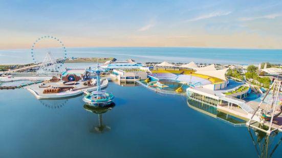Lertao Ocean Kingdom
