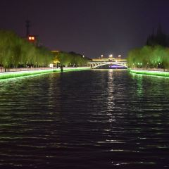 Yangzhou Ancient Canal User Photo