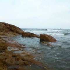 Heisha Bay Public Beach User Photo