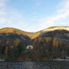 Wolfgangsee Lake User Photo
