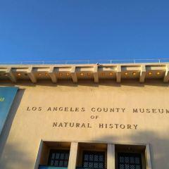캘리포니아 과학 아카데미 여행 사진