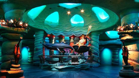 太空星際樂園