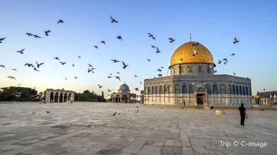 圓頂清真寺