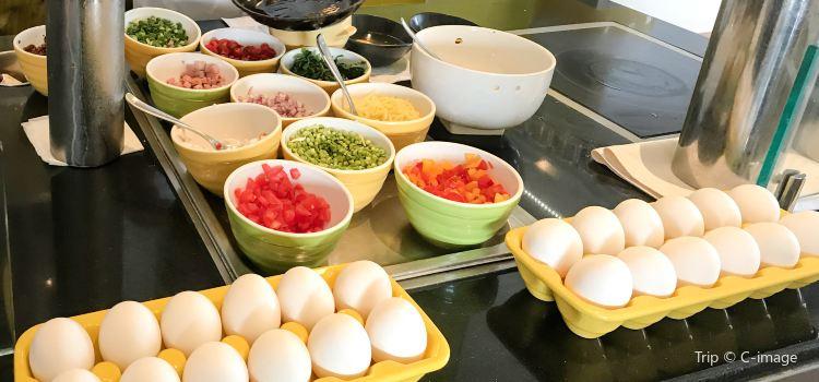The Kitchen Table西餐廳3