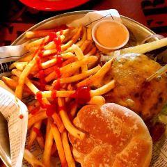 Bubba Gump Shrimp(聖莫妮卡店)用戶圖片