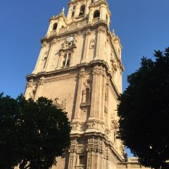 Church of San Miguel User Photo