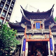 Luohan Temple User Photo