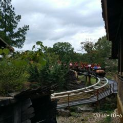 Silver Dollar City User Photo