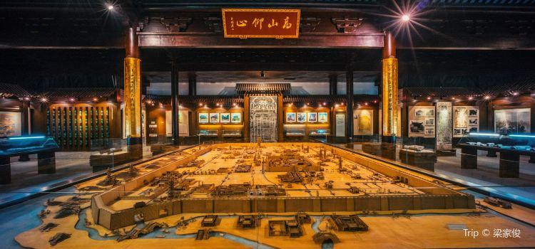 SuZhouShi GuiHua ZhanShiGuan1