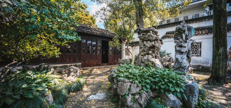 Yiyuan Garden3