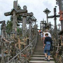 Siauliai Hill of Crosses User Photo
