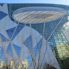 Seoul City Hall User Photo