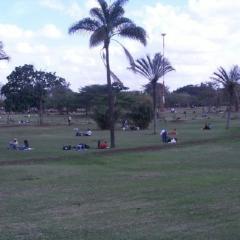 獨立公園用戶圖片