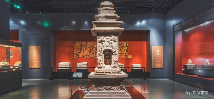 산둥 박물관3