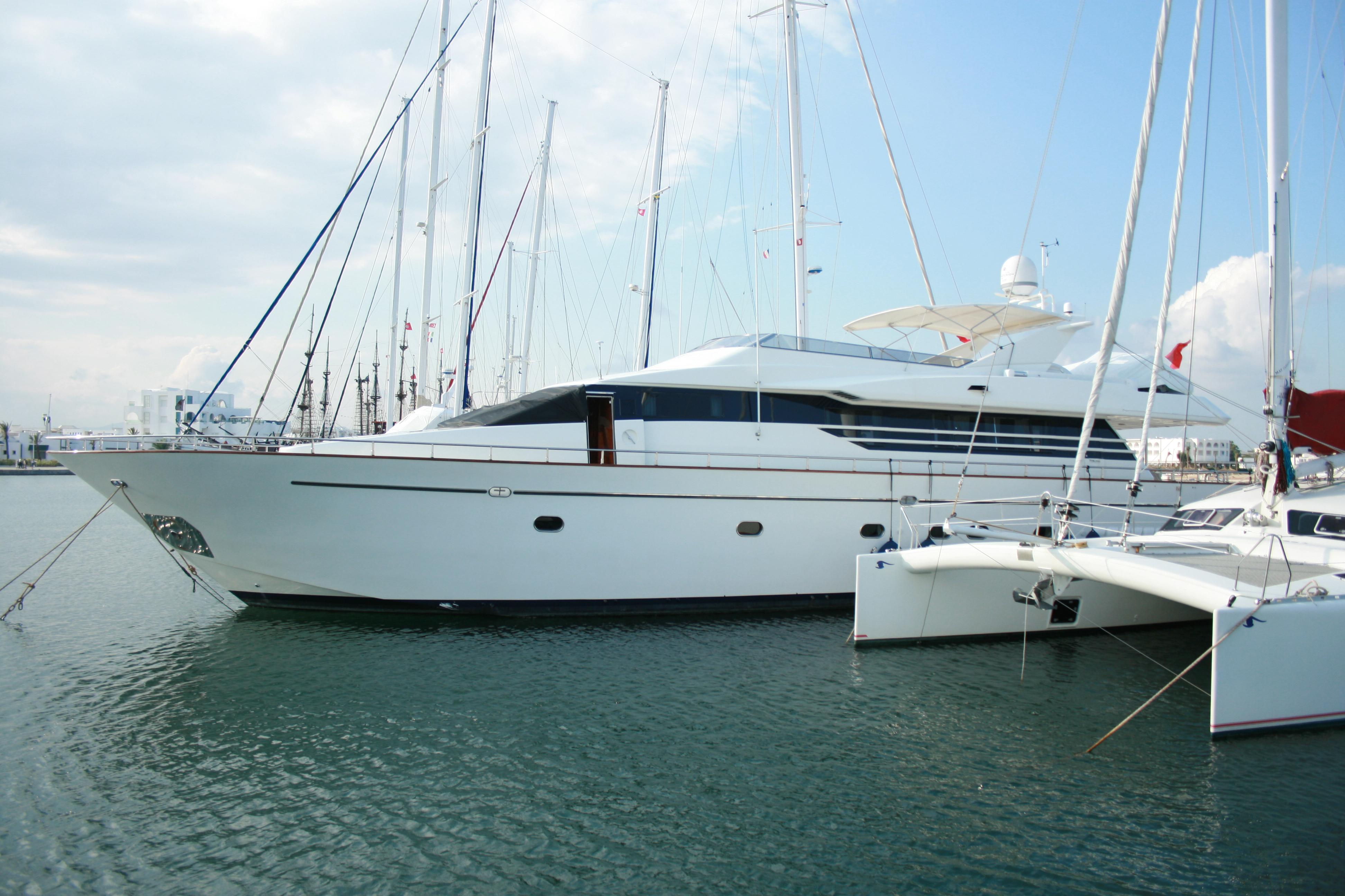 Lotus Hill International Yacht Club