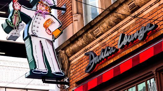 Dahlia Lounge