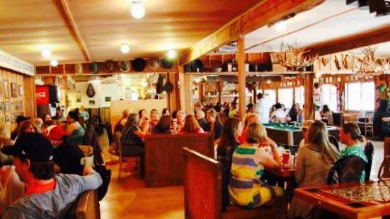 Ironhorse Restaurant and Saloon