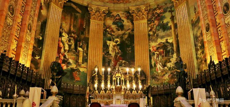 聖弗朗西斯科大教堂1