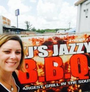Kj's World Famous Jazzys Bbq