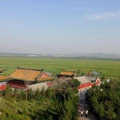 란하신운 여행 사진