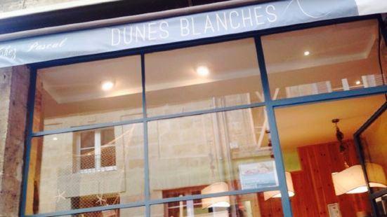 Chez Pascal - Pains et Dunes Blanches