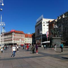 Ban Jelacic Square User Photo