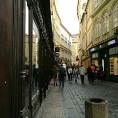 Old Town User Photo