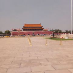 Tiananmen Square User Photo